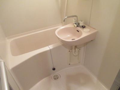 【浴室】メルクマールK(メルクマールケー)