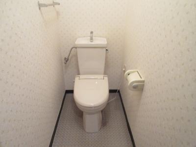 【トイレ】メルクマールK(メルクマールケー)