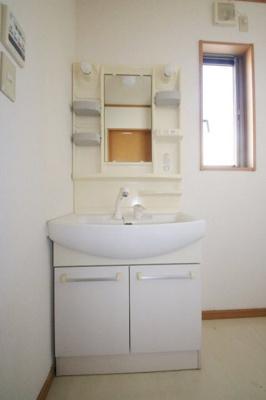 【独立洗面台】エリーゾの園