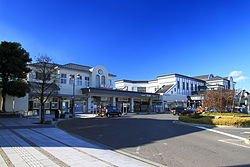 館林駅(東武 佐野線)まで1,626m