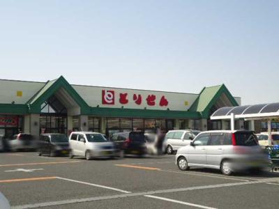とりせん富士見町店まで767m