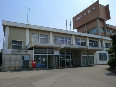 沼田病院まで1300m