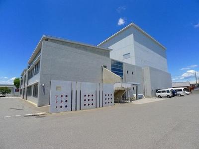 尾島行政センターまで500m