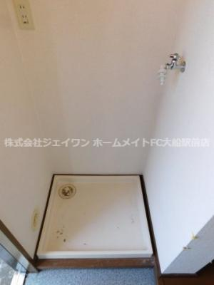 【設備】パインステージB