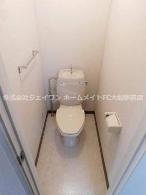 【トイレ】パインステージB