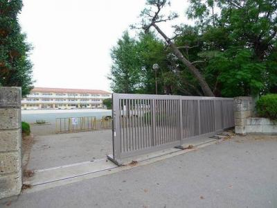 太田市立薮塚本町小学校まで500m