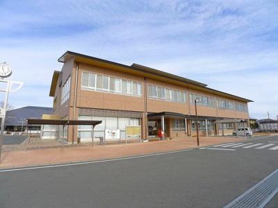 藪塚本町庁舎・行政センターまで1200m