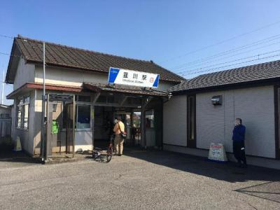 韮川駅(東武 伊勢崎線)まで897m