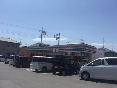 セブンイレブン太田市南矢島町店まで655m