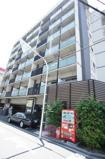 CITY SPIRE北梅田の画像