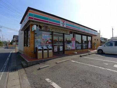セブンイレブン東長岡町店まで300m