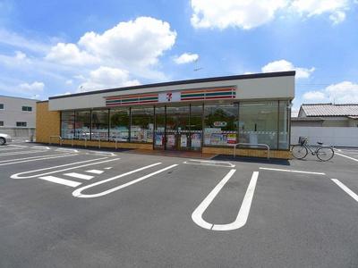 セブンイレブン太田市岩瀬川町店まで130m