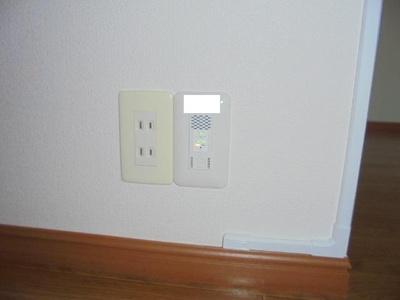 無料wifi設備
