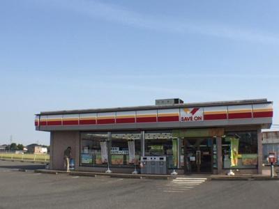 セーブオン太田下田島店まで915m