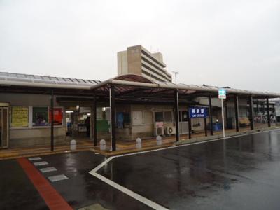 相老駅(東武 桐生線)まで929m