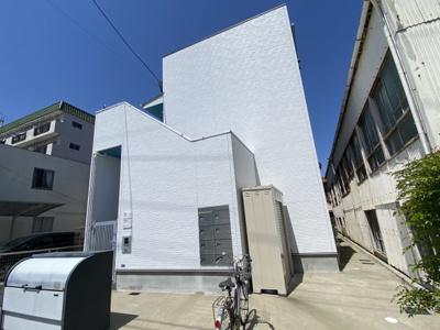 【外観】pavillon honnte biwajima