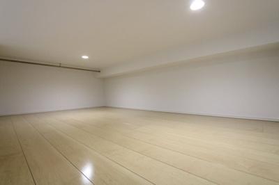 【洋室】pavillon honnte biwajima