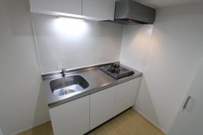 【キッチン】pavillon honnte biwajima
