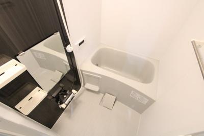 【浴室】pavillon honnte biwajima