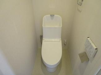 【トイレ】クリオ大宮東壱番館