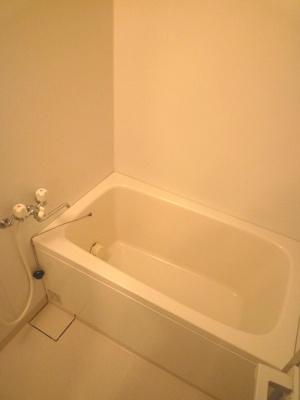 【浴室】ロージェ・サノン