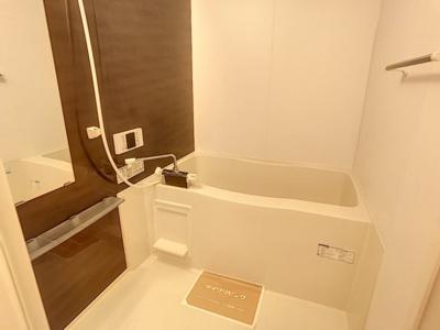 【浴室】トレビナ秋根南