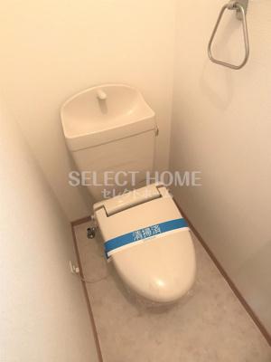 【トイレ】ジェンティーレ
