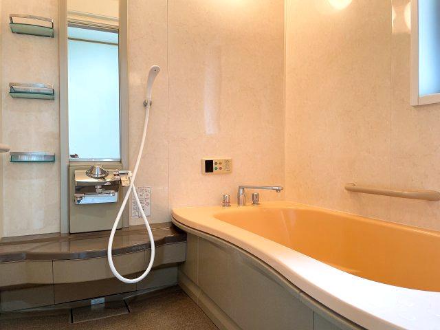 【浴室】香芝市旭ヶ丘3丁目 リフォーム戸建