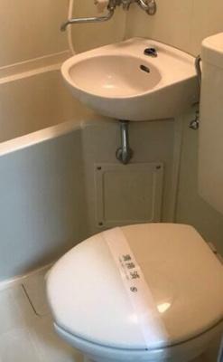 【トイレ】メゾン大和