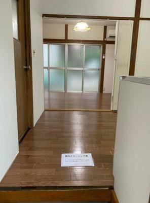【玄関】ミワハウス