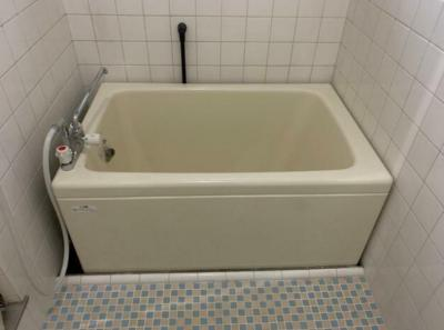 【浴室】ミワハウス