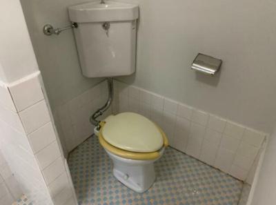 【トイレ】ミワハウス