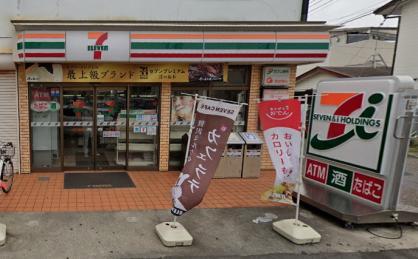 セブンイレブン松戸六実駅前店