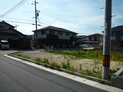 【外観】大島分譲地Ⅱ期