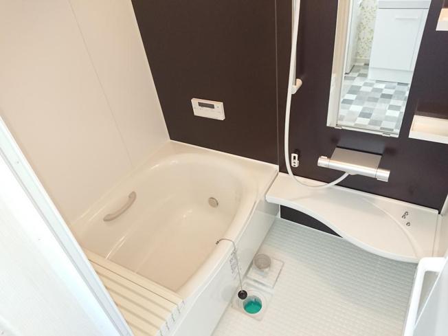【浴室】北海道北見市無加川町439-48