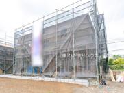 西区西大宮 第4 新築一戸建て クレイドルガーデン 08の画像