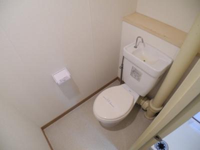 【トイレ】滑石七福ビル