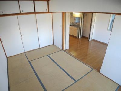 【和室】滑石七福ビル
