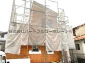 神戸市須磨区高倉台1丁目 新築一戸建 仲介手数料無料!の画像
