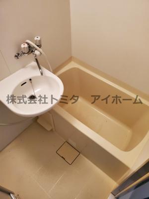 【浴室】VERT新中野