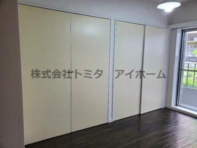 【収納】VERT新中野