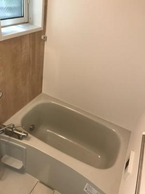 【浴室】ビクトリースネーク