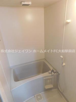 【浴室】レイ・フローラル