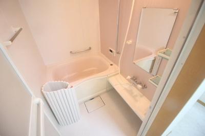 【浴室】河合ビル