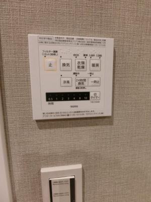 【設備】東堀切戸建