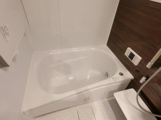 【浴室】東堀切戸建