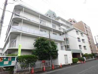 【外観】ニューライフマンション鶴ヶ島