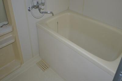 【浴室】セジュール小出D棟