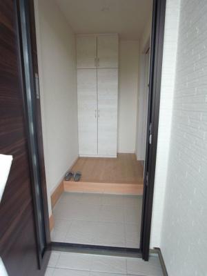 【玄関】リーブルファイン新舞子1号棟