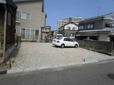 【外観】弥生町売地